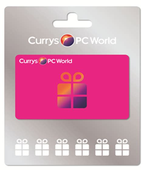 World Gift Card - pc world gift cards voucherline