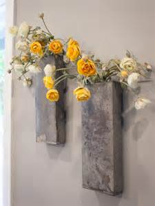 wall vase decor fixer brick cottage for baylor grads hgtv s fixer