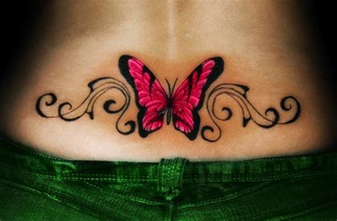 lower back tattoos for girls pin images of tattoos with lower back