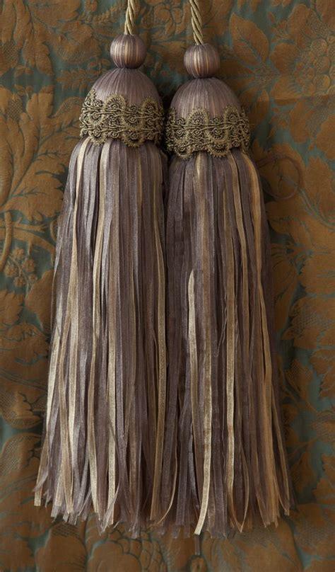 crown curtains organza crown tieback ribbon tiebacks curtain tiebacks