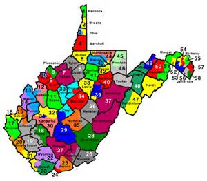 Virginia House Of Delegates Map by Similiar Virginia State Delegate Districts Keywords