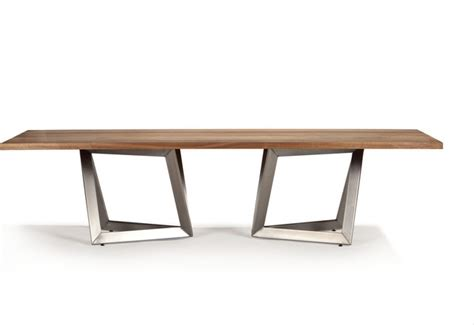 all modern dining table aperture dining table modern dining tables vancouver