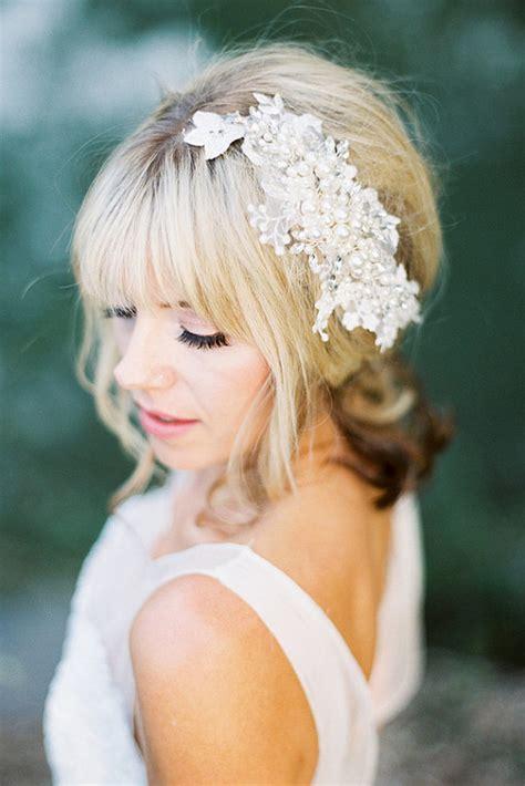Vintage Wedding Headpieces – vintage bohemian wedding headpiece   OneWed.com