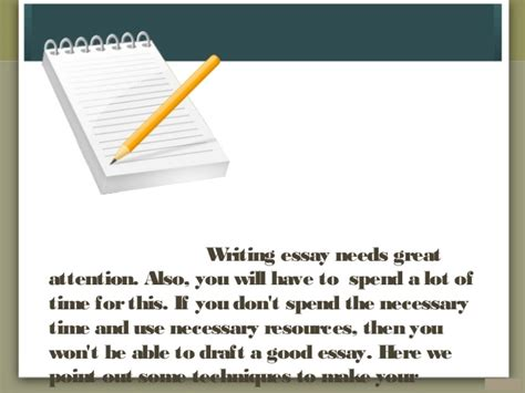 Mba Waitlist Essay by How To Write An Effective Essay How To Write A