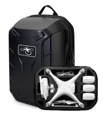 Tas Backpack Phantom 4 by Tas Dji Phantom 4 Hardshell Backpack Gudang Digital
