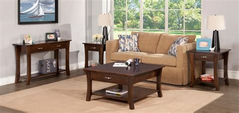 Living Room Occasional Tables Occasional Table Set Handstone Coffee End Tables