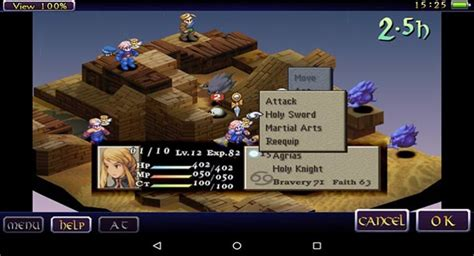 best mobile rpgs 10 best strategy rpgs and tactical rpgs on android