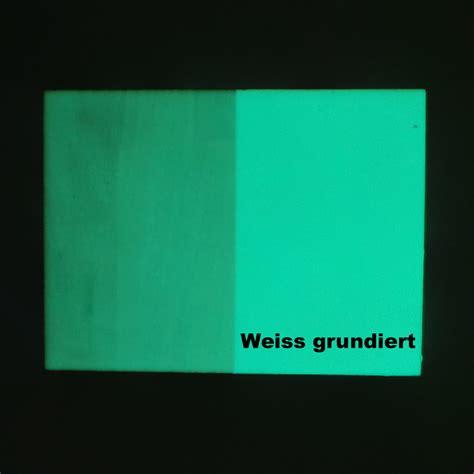 Grundierung Farbe by Pur Farbe Grundierung Weiss Coluxglow Shop
