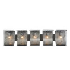 varaluz recycled 5 light bath vanity light reviews