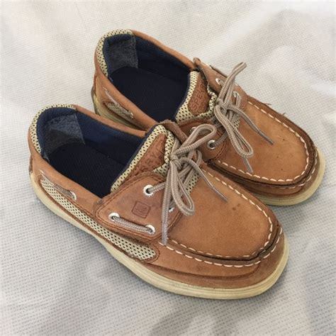 resole timberland boat shoes 55 off sperry shoes sperry boat shoes from deja s