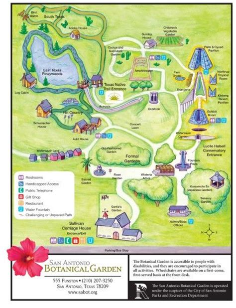 Botanical Garden Directions 25 Best Ideas About Botanic Garden Map On