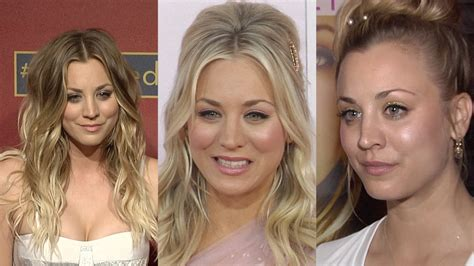 Nose Maxy 1804 another one bites the dust kaley cuoco divorcing husband