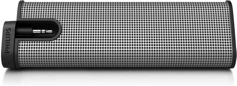 mobile speakers portable speaker sba1610 00 philips
