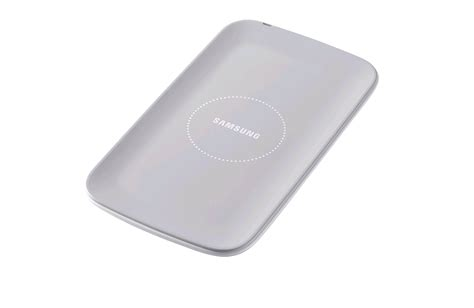 Samsung Wireless Charging Mat by Larger Image For Samsung S Charger Pad Qi Wireless