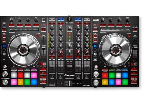 pioneer dj console price pioneer dj controller for serato dj ddj sx2 buy best