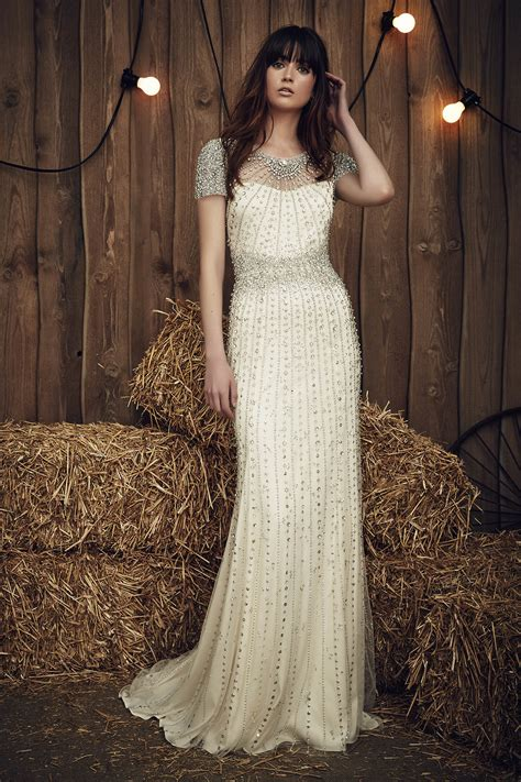 Dress Janny packham wedding dress shop iconic bridal gowns essex