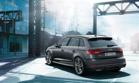 Audi A3 Sportback Mobile by Audi Price Table