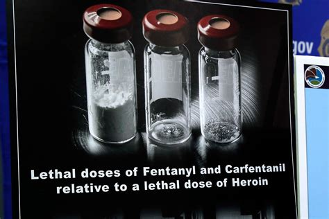 How Does It Take To Detox From Fentanyl by Deadly Elephant Tranquilizer Suspected In Philly