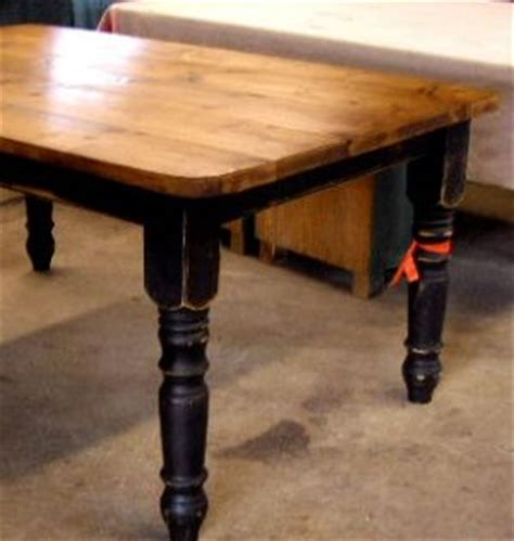 black painted dining table painted black bottom distressed stain top darker google