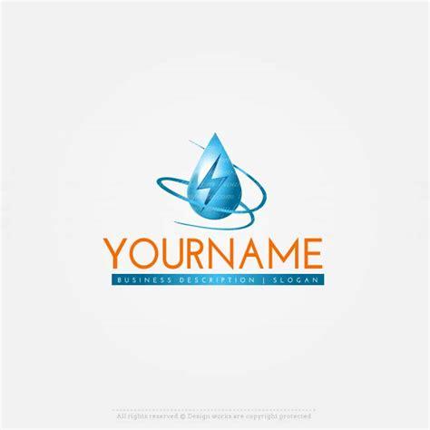 design logo electrical free logo maker electrical logo template
