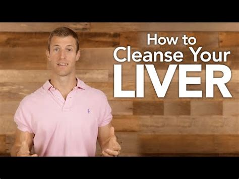 How Fast Can You Detox Your Liver by How To Cleanse Your Liver Daikhlo