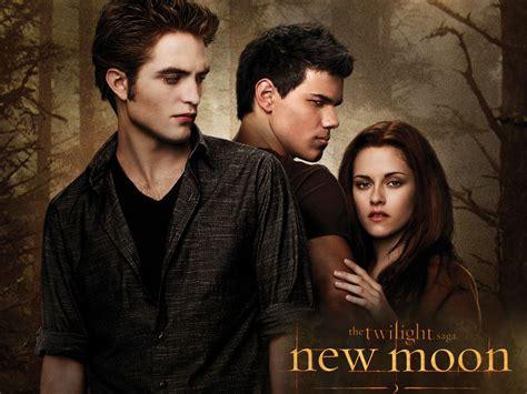 Twilight New Moon | twilight new moon interviews robert pattinson kristen