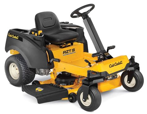 Kawasaki Ride On by Cub Cadet Rzt S46 Kawasaki Ride On Lawn Mower From Alton