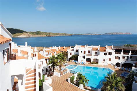 Tramontana Park Aparthotel Tramontana Park Playa De Fornells Menorca