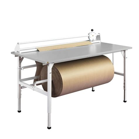 Packing Tables by Basic Packing Table L1600mm Aj Products Ireland