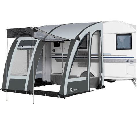260 porch awning dorema magnum air weathertex 260 porch awning 2018 caravan awning norwich cing