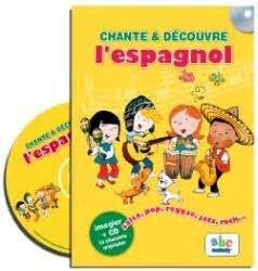 livre enfant espagnol la livre cd pour apprendre l espagnol en chantant pour enfants 224 partir de 3 ans www linguatoys
