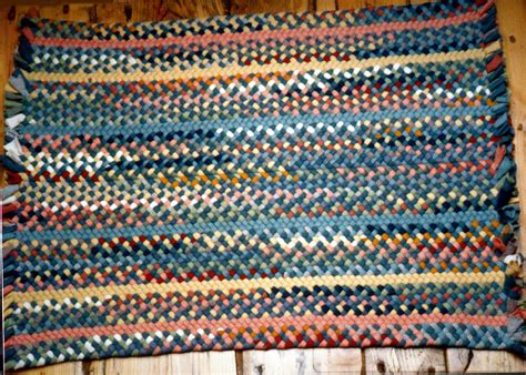 how to make an oval braided rug custom braided rugs country braid house