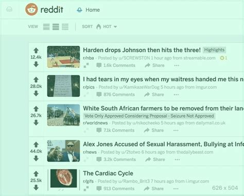editing and layout reddit reddit will roll out its new design to more users over the