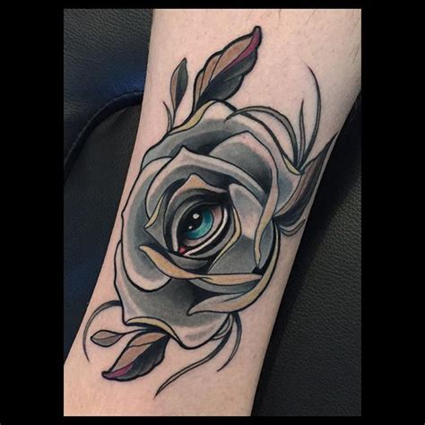 tattoo by brian povak beautiful tattoos pinterest