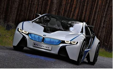 New Bmw Electric Car by Bmw New Electric Cars Bmw Building New Electric