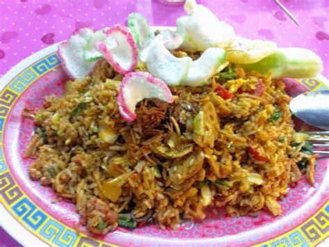 cara membuat nasi goreng gila pedas ide santapan istimewa di rumah resep nasi goreng gila