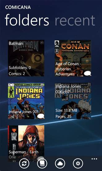 best comic reader for windows best 6 comic reader apps for windows phone