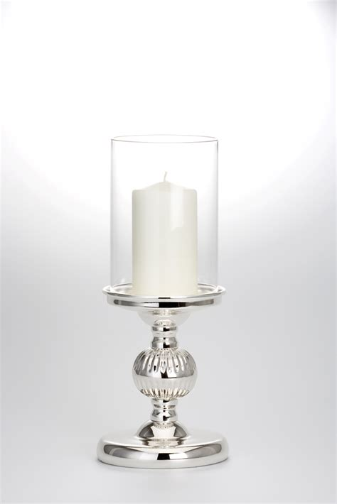 Windlicht Kerzenhalter by Windlicht Kerzenhalter Klein Mit Kugelfu 223 Rillen
