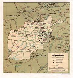 middle east map kabul development and muslim world