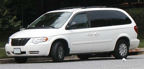 Chrysler Town And Country Wiki by File Chrysler Town And Country Jpg Wikimedia Commons