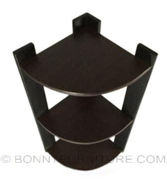 Corner L Stand by Vinyl Corner Stand 3 Layer 4 Layer 5 Layer Bonny Furniture