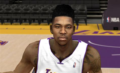 south of france haircut requirements nba 2k14 nick young realistic cyberface nba2k org