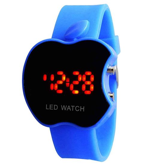 hillstag blue digital sports price in india buy