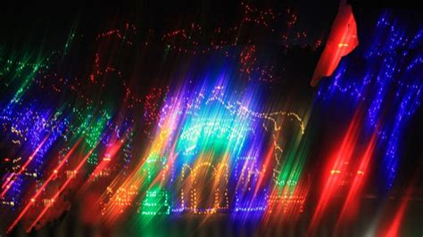 magic of lights daytona magic of lights in daytona beach a holiday season event