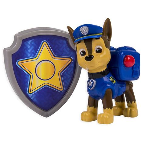 paw patrol action pack pup badge chase target australia action pack pup chase products paw patrol