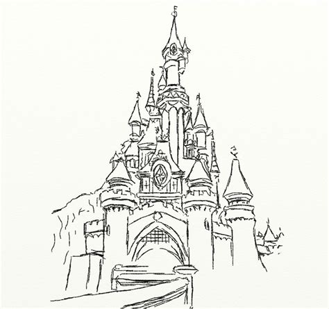ice castle coloring page disney castle coloring pages printable az coloring pages