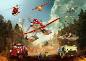 disney planes fire rescue review reviewing 54 disney animated films