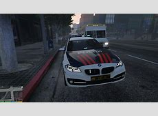 BMW 530D Saloon Indonesian Highway Patrol - GTA5-Mods.com Greenshot Download