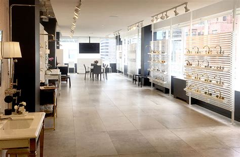 design center nyc thg paris showroom in the d d building new york kitchen