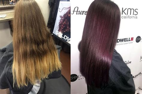 fall hair color 2015 2015 fall haircolor summer to fall hair aurelio salon spa